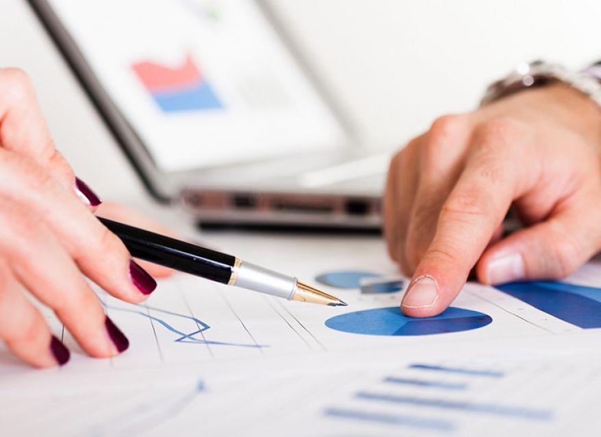 Planificación y gestión de gastos generales